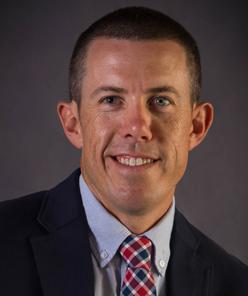 Michael Montgomery - MBA, Director of Development