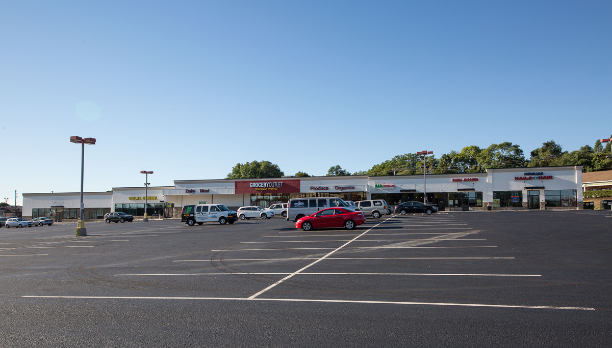 Northgate Plaza - Real Services Inc