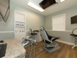 Comparing Single Entry vs. Double Entry Dental Operatory Designs
