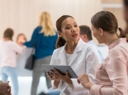 Design Your Medical Office and Technology for Better Patient Experience